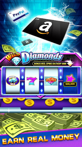 Spin for Cash!-Real Money Slots Game & Risk Free  screenshots 4