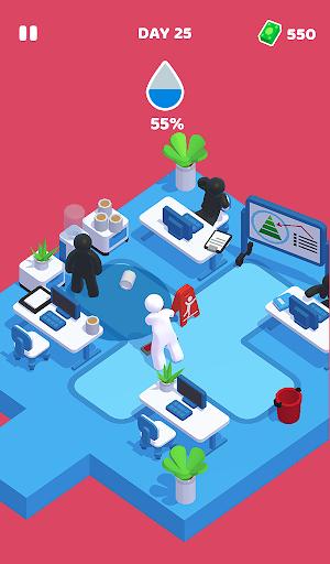 Staff! - Job Game | Real Life Simulator 1.1.10 Screenshots 15