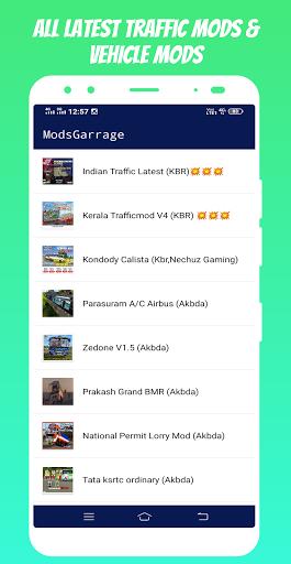 Bus Livery Kerala  screenshots 4