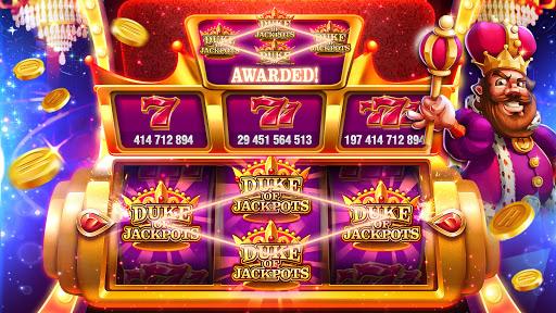 Stars Slots - Casino Games screenshots 2