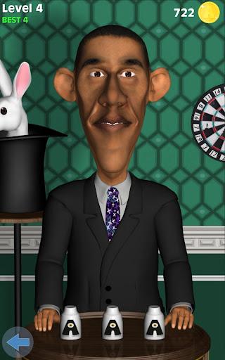 Obama 2021 screenshots 18