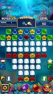 Jewel Abyss: Match3 puzzle 6