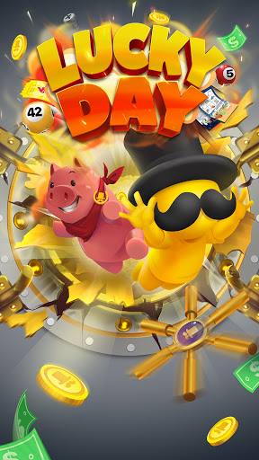 Lucky Day - Win Real Rewards 7.3.0 screenshots 5