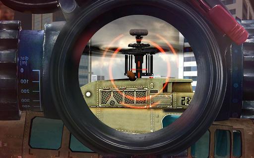New Sniper Shooter 3D - Top Shooting Games 2.0 screenshots 1