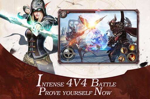 War of Rings-Awaken Dragonkin apkdebit screenshots 17