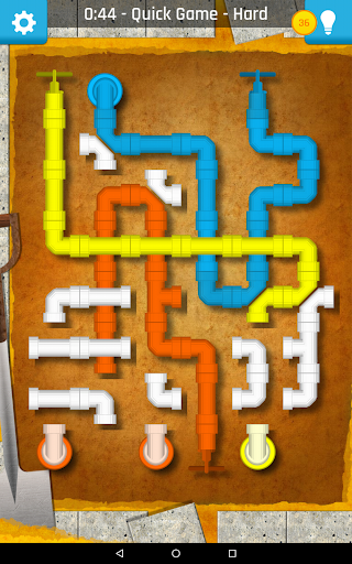 Pipe Twister: Pipe Game screenshots 10