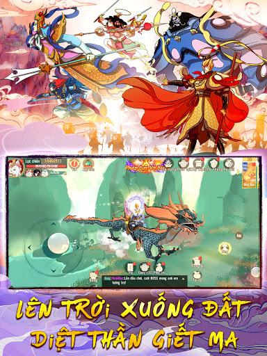Ngu1ed9 Khu00f4ng : u0110u1ea1i Nu00e1o Thiu00ean Cung  screenshots 8