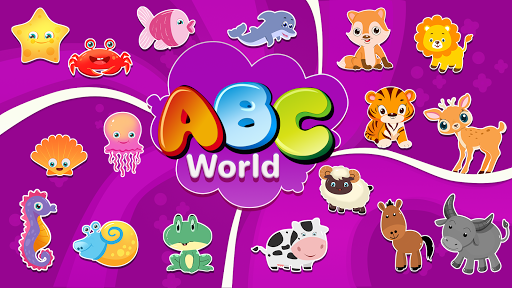 ABC Song - Rhymes Videos, Games, Phonics Learning  Screenshots 13