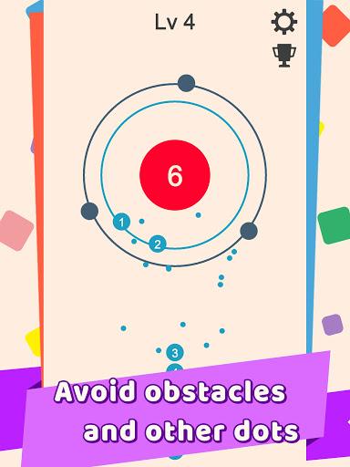 Dots Order 1.1.6 screenshots 7
