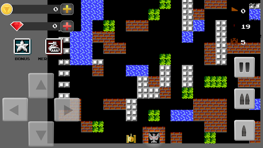 Battle City Ultimate 1.7.1 screenshots 7