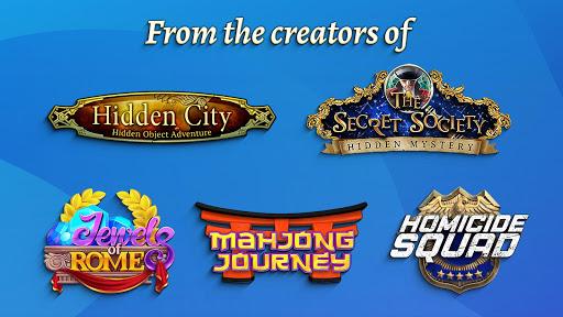 The Hidden Treasures: Seek & Find Hidden Objects 1.13.1000 screenshots 18