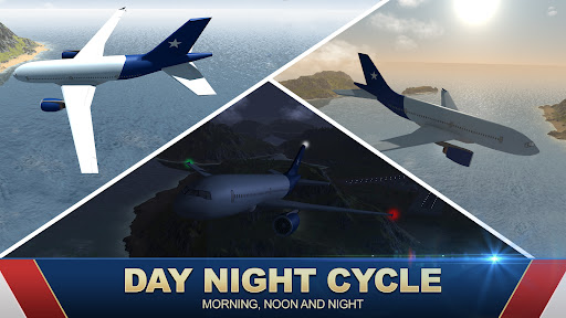 Jumbo Jet Flight Simulator 1.102 screenshots 4