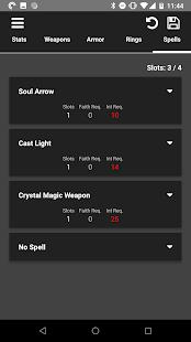 MugenMonkey Character Planner for Dark Souls 1