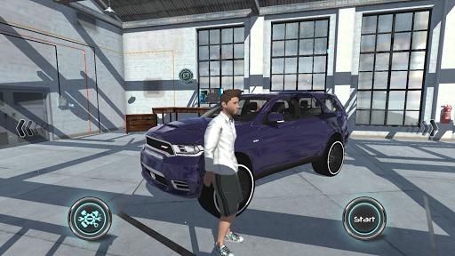 Offroad Car Simulator 3  Pc-softi 10