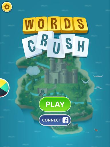 WORDS CRUSH: WordsMania apkmr screenshots 16