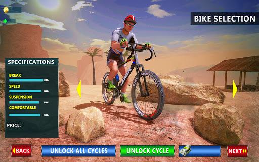Reckless Rider- Extreme Stunts Race Free Game 2021 Apkfinish screenshots 13