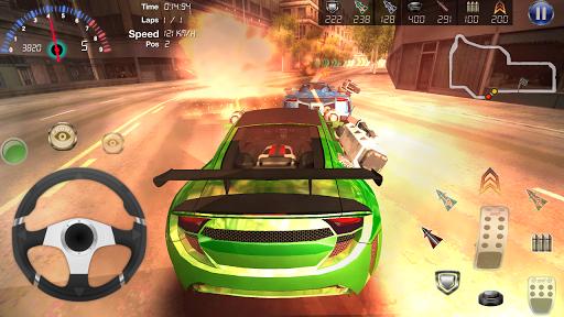 Armored Car 2 1.2.2 screenshots 11