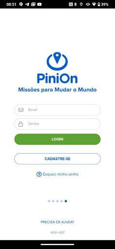 PiniOn  screenshots 1