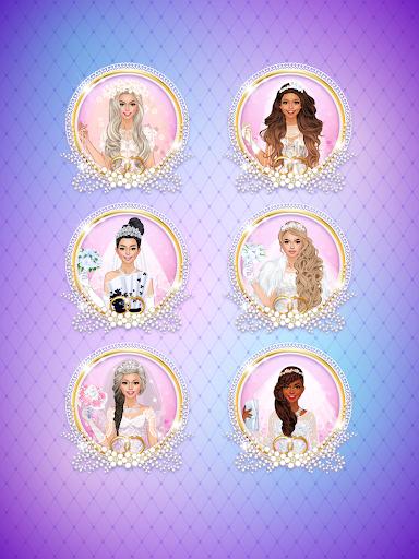 Millionaire Wedding - Lucky Bride Dress Up 1.0.6 Screenshots 12