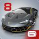 アスファルト8 : カーレーシングゲーム