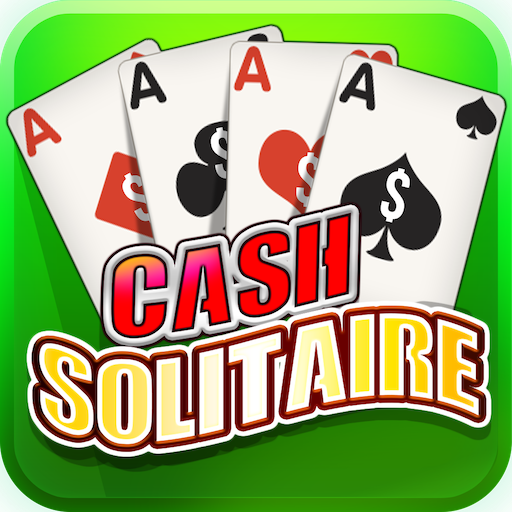 Cash Solitaire - Win Real Money