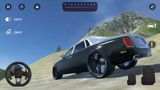 Luxury Car Simulator 2.0.1 screenshots 8