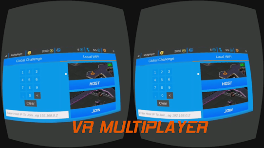 VR Mini Robo Hack Online (Android iOS) 4