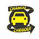 Chamou Chegou - Motorista para PC Windows