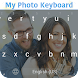My Picture Keyboard - Androidアプリ