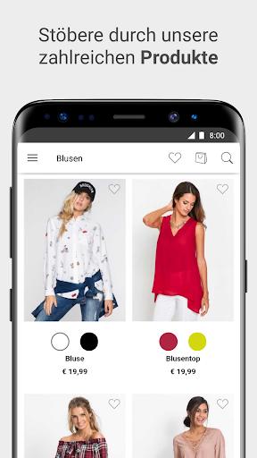 Download bonprix - fashion & style mod apk 2