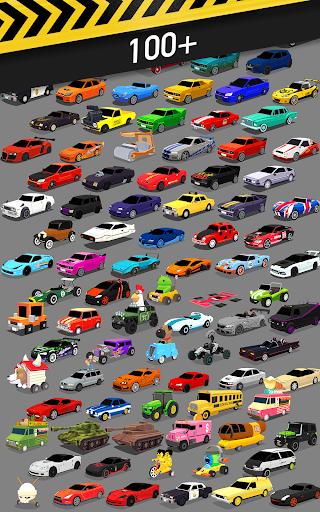 Thumb Drift u2014 Fast & Furious Car Drifting Game  screenshots 20