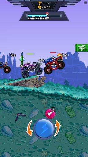 Fast Furious Racing Rocket  screenshots 8