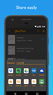 JotNot Pro – PDF Scanner APK 4