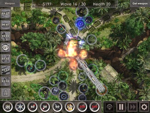 Defense Zone 3 HD 1.4.5 screenshots 11