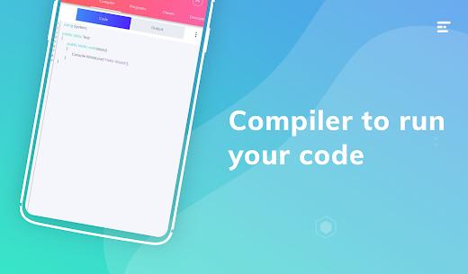 Learn C# (MOD APK, Pro) v2.1.37 4