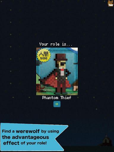 One Night Werewolf for mobile apkdebit screenshots 7