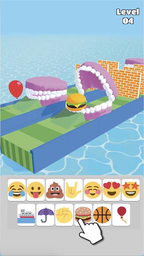 Emoji Run!  Pc-softi 21