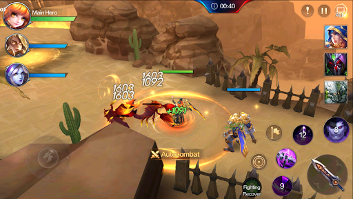 Throne of Destiny 1.0.0 screenshots 8