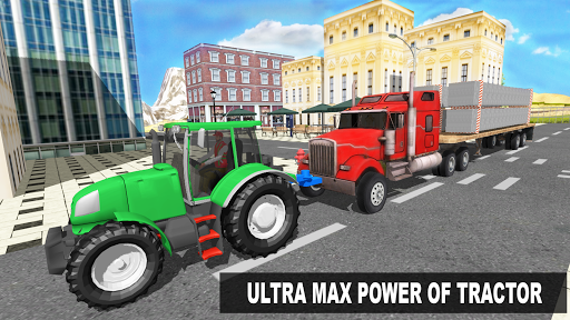 New Heavy Duty Tractor Pull screenshots 21