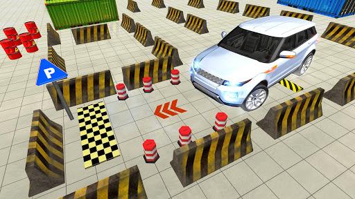 Parking Car Driving Sim New Game 2021 - Free Games  Screenshots 1