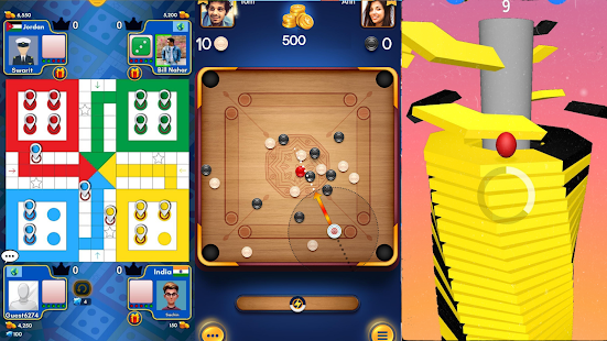Web hero, All Games, All in one Game, New Games 1.1.8 Screenshots 1