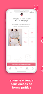 enjoei – comprar e vender roupa online 3