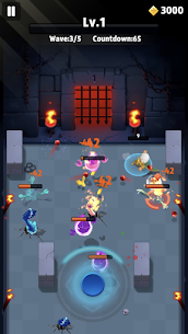 Archero Mod Apk 2.7.1 [Unlimited Money, Gems] Download for Android 7