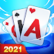 Solitaire Travel : Classic Tripeaks Card Game - Androidアプリ