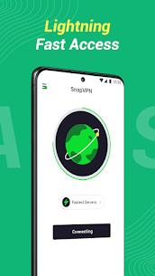 Snap VPN – Super Fast VPN Master Proxy v1.3.1 [Premium] by Key APP Team 2