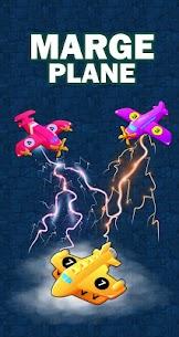 Download Merge Plane Mod APK 1.19.2 (Unlimited Money, Gems) 2