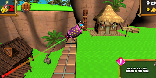 Kong Go! modavailable screenshots 8
