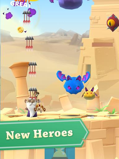 Blast Hero 0.15.288 screenshots 17