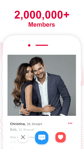 3Fun - Threesome Dating for Couples & Singles hack tool