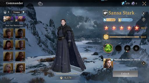 GOT: Winter is Coming M  Screenshots 6